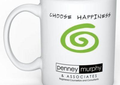 PMA coffee mug