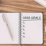 Goal Setting and a Happy New Year